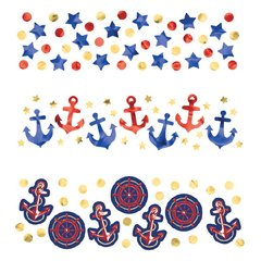 Anchors Aweigh Value Confetti