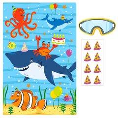 Ocean Buddies Party Game