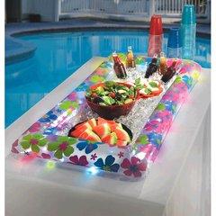 Light-Up Buffet Cooler