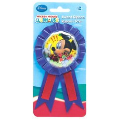 ©Disney Mickey Confetti Pouch Award Ribbon