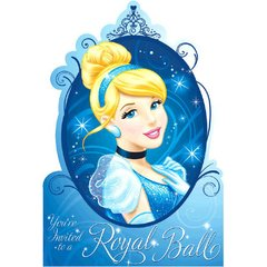 ©Disney Cinderella Invitations