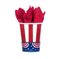 American Pride Cups, 9 oz.