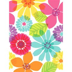 Day in Paradise Paper Tablecover