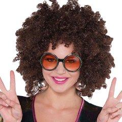 Rhinestone Glasses