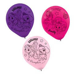 ©Disney Palace Pets Latex Balloons