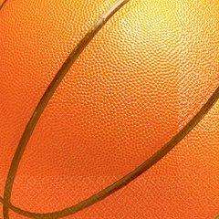Basketball Fan Beverage Napkins 16ct