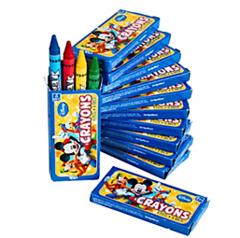 ©Disney Mickey Mini Crayon Favors