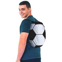 Soccer Drawstring Backpack
