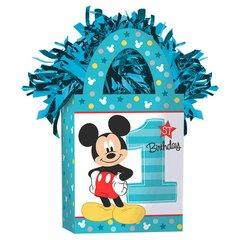 ©Disney Mickey's Fun To Be One Mini Tote Balloon Weight