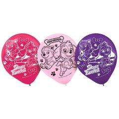 Paw Patrol™ Girl Latex Balloons