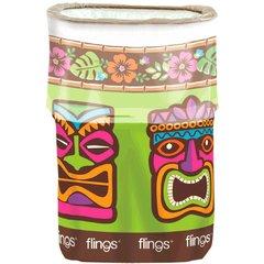 Flings® Bin - Tiki