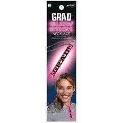 Grad Glow Necklace - Pink