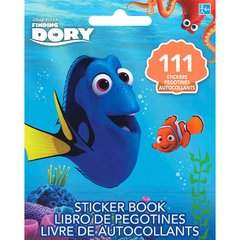 ©Disney/Pixar Finding Dory Sticker Booklet