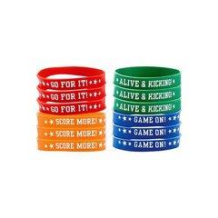 Soccer Bracelets 12ct