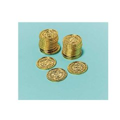 Gold Coins 144ct