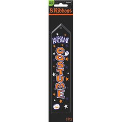 Awesome Costume Award Ribbon Value Pack