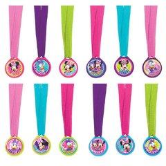Disney© Minnie Packaged Mini Award Medals