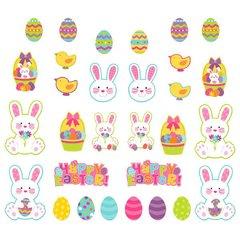 Easter Mega Value Pack Cutouts