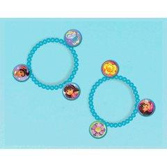 Dora & Friends™ Charm Bracelet