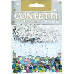 Blessed Day Value Pack Foil Confetti