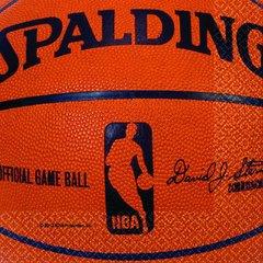 Spalding Basketball Beverage Napkins