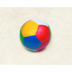 Jumbo Rainbow Soccer Ball