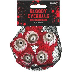 Asylum Bloody Eyeballs