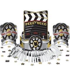 Hollywood Fringe Table Decorating Kit