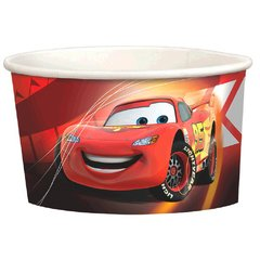 ©Disney Cars Formula Racer Treat Cup