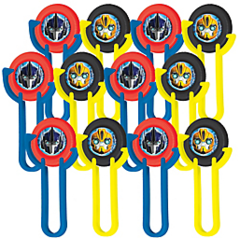 Transformers™ Disc Shooter Favors