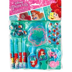 ©Disney Ariel Dream Big Mega Mix Value Pack