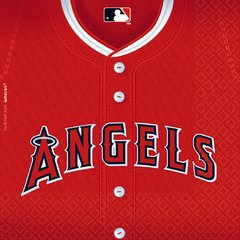 Angels Luncheon Napkins