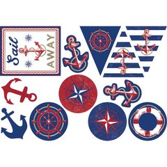 Anchors Aweigh Value Pack Cutout