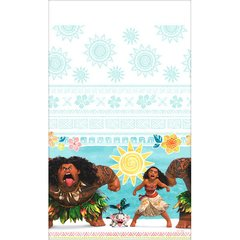 ©Disney Moana Plastic Table Cover