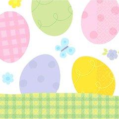 Eggstravaganza Luncheon Napkins
