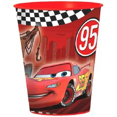 ©Disney Cars Formula Racer Favor Cup