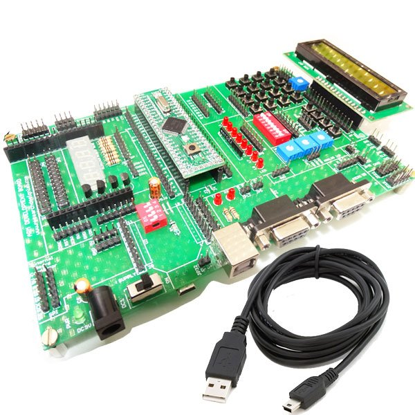 ARM Development Board-LPC2148