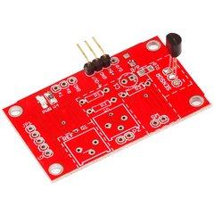 Analog Temperature Sensor