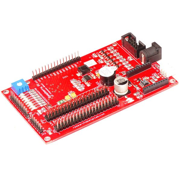 Raspberry Pi IoT Expansion Board