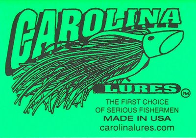 CAROLINA LURES.COM