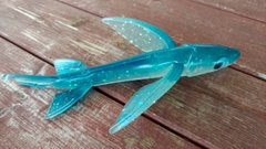 NEW! 8 Inch Super Yummee Flying Fish