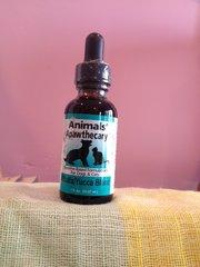 ANIMALS APAWTHECARY ALFALFA / YUCCA BLEND