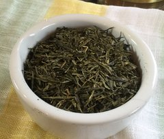 SENCHA FUJI Organic Green Tea