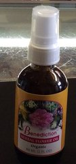 BENEDICTION OIL- 2 OZ