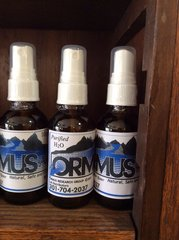 ORMUSOL SPRAY - 2 oz