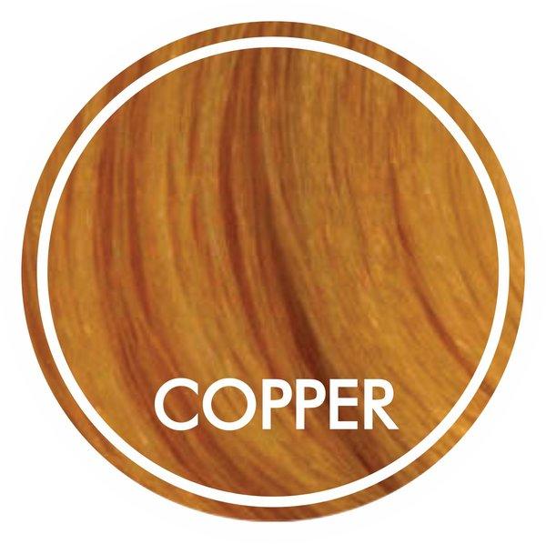 1 Step Colour Copper 1 Step Colour