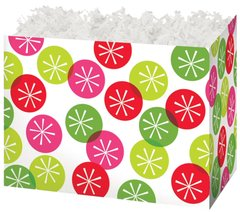 Festive Dots box