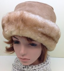 Classic Shearling Hat