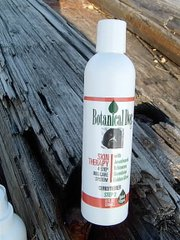 Botanical Dog Skin Therapy Dog Conditioner 17 oz