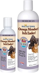 Ark Naturals Royal Coat Express ~ Omega Mender! Itch Ender!